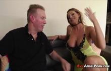 Big ass Milf in hardcore anal venture
